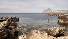 DSC_0261 (veronica_pirrone) Tags: cofano monte rocce trapani bonagia