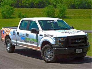 pickup fordf150 p8 hybridalternativeenergycar 2016fordf150