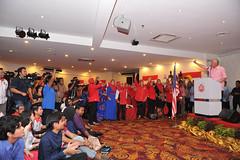 Majlis Sepetang Bersama Perdana Menteri Anjuran Mubarak Selangor & UMNO Selangor. (Najib Razak) Tags: pm bersama primeminister selangor perdana sepetang anjuran mubarak 2015 majlis menteri umno perdanamenteri najibrazak