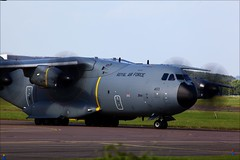 RAF Brize Norton 08-07-2016 EGVN (7) (Dr.TRX) Tags: uk plane aviation united royal kingdom aeroplane norton cargo planes atlas airforce raf airpower engeland airtransport a400 militairy brize avgeek