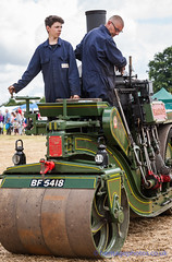 IMGL3409_Woodcote Rally 2016 (GRAHAM CHRIMES) Tags: show heritage classic vintage photography photos rally transport traction historic vehicles vehicle steamengine 1920 preservation steamfair iroquois touche steamrally tractionengine 2016 showground woodcote 8ton 8170 tractionenginerally steamenginerally shaydrive tandemroller wwwheritagephotoscouk woodcoterally2016 bf5418