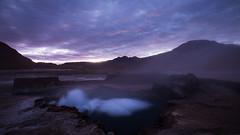 Geysers (ckocur) Tags: chile atacama sanpedrodeatacama northernchile atacamadesert