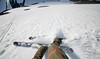 Summer skiing (Christian Nesset) Tags: summer snow norway norge nikon skiing glacier nordnorge d800 nordland fauske sulitjelma suliskongen