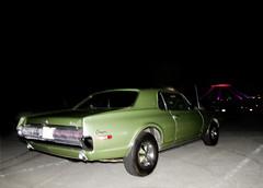 LimeMercury (wrapped in dreams) Tags: mercury vintage night dark west view ca eastbay
