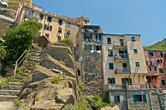 2016-07-04 at 14-08-45 (andreyshagin) Tags: riomaggiore italy architecture andrey shagin summer nikon d750 daylight trip travel town tradition beautiful