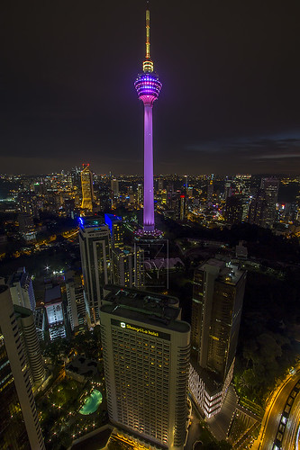 Thumbnail from Kuala Lumpur Tower