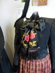 P1870732 Skogar museum (10) (archaeologist_d) Tags: costumes iceland clothing skogar historicaldress skogarmuseum