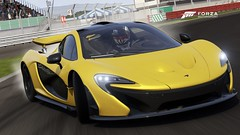 Mclaren P1 (Eric Willams2045) Tags: 6 mclaren forza p1 motorsport