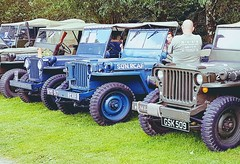 20160808_002223 (JoRoSm) Tags: rotary club hebden bridge vintage weekend classic car show automobiles autos cars retro gtf716 kyo617 gsk509 usa army jeep jeeps willys