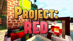 Project: Red Mod (KimNanNan) Tags: game video 3d games online minecraft