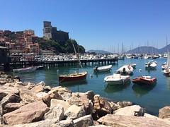 Lerici - Italy (Elisue's world...) Tags: lerici italy liguria