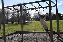 Sadie (Heart felt) Tags: winter light newzealand children masterton earlyspring wairarapa springiscoming henleylake