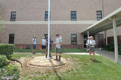 John_EagleProj_8130428 (cmiked) Tags: 2016 august eagleproject john scouts troop377 tx waco