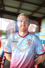 Matt Groves (MUFC Photos) Tags: mangotsfield mangotsfieldunited cosshamst southernleague midfield winger mattgroves