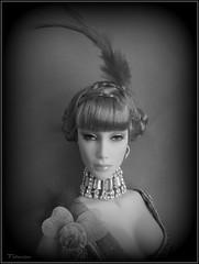 Sybarite Epocholypse (falconheri) Tags: epocholipse sybarite superfrock bjd paris fahion doll festival