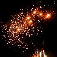 IMG_0175 (ncotte) Tags: france bastilleday summer fireworks holidays vacances 14juillet feudartifice