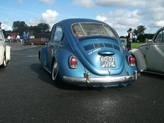 VW Kfer (911gt2rs) Tags: treffen meeting show tuning low tief stance airride beetle oldschool blau blue 1300 camber