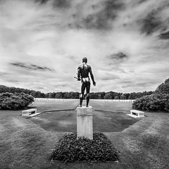 Soldat (Werny Michael Photographie) Tags: 7dmarkii usa grave uga