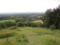 Steep: Shoulder of Mutton Hill (Hampshire) (michaelday_bath) Tags: hampshire steep