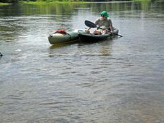 Thse-la-Romaine(Loir-et-Cher) (sybarite48) Tags: loiretcher france kayak thselaromaine kajak    kayac   caiaque  kanosu lecher rivire fluss river   ro  fiume  rivier rzeka rio  nehir