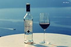 _52R8994 (Dream Deliver) Tags: santorini greece sea wine