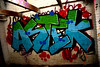 graffiti breukelen (wojofoto) Tags: graffiti breukelen nederland netherland holland wojofoto wolfgangjosten astek