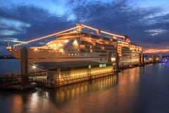 0183 (ElitePhotobox2) Tags: europa 2 liverpool cruise terminal linux luminance hdr