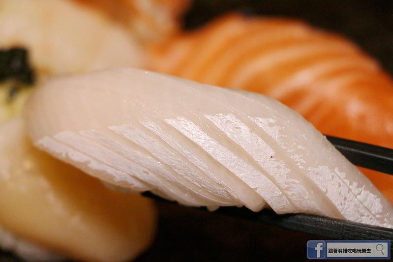 大咬和食商社六張犁通化日本料理070