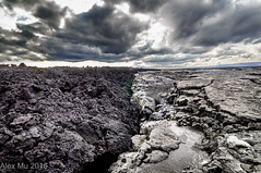 20160731-20160731-DSC00364 (auberginbear) Tags: iceland roadtrip landscape wanderlust naturephotograph volcano mountain waterfall horse sheep whale sonynex geysir sorcery sunset