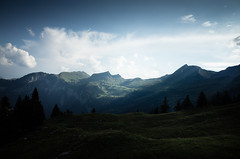 silence (gato-gato-gato) Tags: 28mm apsc alpen berge hiking hochybrig natur pointandshoot ricoh ricohgr schweiz switzerland wandern wanderung adventure autofocus digital flickr gatogatogato gatogatogatoch nature snapshot tobiasgaulkech wwwgatogatogatoch oberiberg schwyz ch suisse svizzera sviss zwitserland isvire landschaft landscape landscapephotography outdoorphotography mountains mountain gebirge fels stein stone rock