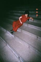 36480023 (Matsuki Narishige) Tags: film analog tokyo japan portra kodak 400 contax g1 contaxg biogon 28 28mm