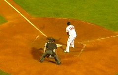 David Ortiz Last Time at Bat   --   Studio_20160919_093148 (mshnaya, Thank you for commenting ) Tags: boston red sox fenway park green monster yankees game flickr picture photo photography candid leicac leica point shoot camera david ortiz last time bat retiring tonight september baseball