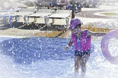 Spain 8 (1 of 1) (lindsayannecook) Tags: spain holida sunshine pool laugh fun swimming beach toddler