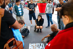 fascination - anticipating the next few moves (Ian Muttoo) Tags: dsc75881edit toronto ontario canada gimp ufraw street chess public