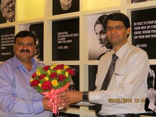 Kalyanrao Taware & Jitendra Pethkar