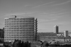 Marseille - Le Brasilia (emmanuelsaussier2003) Tags: marseille immeuble lolcat