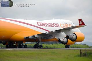 centurion 7