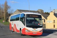 Bus Eireann SC276 (08D60081). (Fred Dean Jnr) Tags: century cork scania buseireann ballinacurra irizar k340 sc276 08d60081 buseireannroute261 march2015