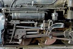 (robertinbeirut) Tags: san engine trains el terminal steam salvador machines locomotives fenadesal