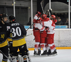 Junghaie vs. EC Bad Tölz, 7:4, 21.03.2015