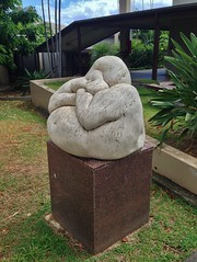 Sumotori (ArtFan70) Tags: sculpture usa art sports america japanese hawaii athletics university unitedstates oahu wrestling hi sumo wrestler honolulu uh universityofhawaii manoa asianart sumowrestler uhmanoa sumowrestling 相撲 orvis mānoa clurman sumotori orvisauditorium universityofhawaiiatmānoa uhmānoa universityofhawaiimānoa gregoryclurman