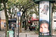Place Edmond Michelet