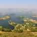 Lake Bunyoni, Western District.