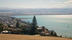Easy To Love (4oClock) Tags: newzealand summer mountains sunshine bay nikon view turquoise dream pacificocean domain bluff eastcoast hawkesbay 2015 westshore ahuriri nz15