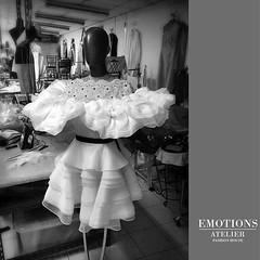 สวัสดีเช้าวันเสาร์ที่สดใส กับชุดราตรีเก๋ๆจากห้องเสื้ออีโมชั่นส์ COME TO DISCOVER OUR NEW GOWNS AVAILABLE NOW #emotionsatelier_eveninggown #emotionsatelier #wedding #weddingdress #instawedding #bridalfashionweek #bridalgown #bridalma