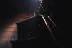 Stena Companion - cargo tank (larry_antwerp) Tags: ship vessel drydock tanker stena schip stenachiron antwerpdrydocks enginedeckrepair stenacompanion