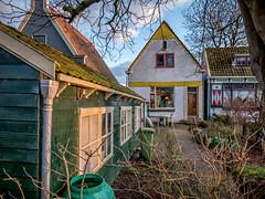 20150131-1700-23 (donoppedijk) Tags: nederland noordholland uitdam