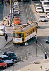 Martim Moniz (ernstkers) Tags: 327 carris ccfl ccfl327 lisboa portugal streetcar tram tramvia tranvia trolley elctrico strasenbahn bonde sprvagn