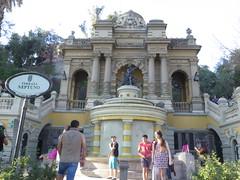 "Cerro Santa Lucia <a style=""margin-left:10px; font-size:0.8em;"" href=""http://www.flickr.com/photos/83080376@N03/17074120660/"" target=""_blank"">@flickr</a>"