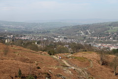Looking Over ilkley (robdphotographer) Tags: uk canon landscape yorkshire scenic hills photoblog moors ilkley yorkshiredales ilkleymoor landscapephotography canon500d canonphotography eoskissx3 eosrebelt1i follow4follow like4like robdphotographer